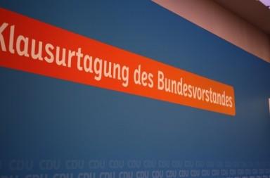 Foto: CDU/Henrik Bröckelmann